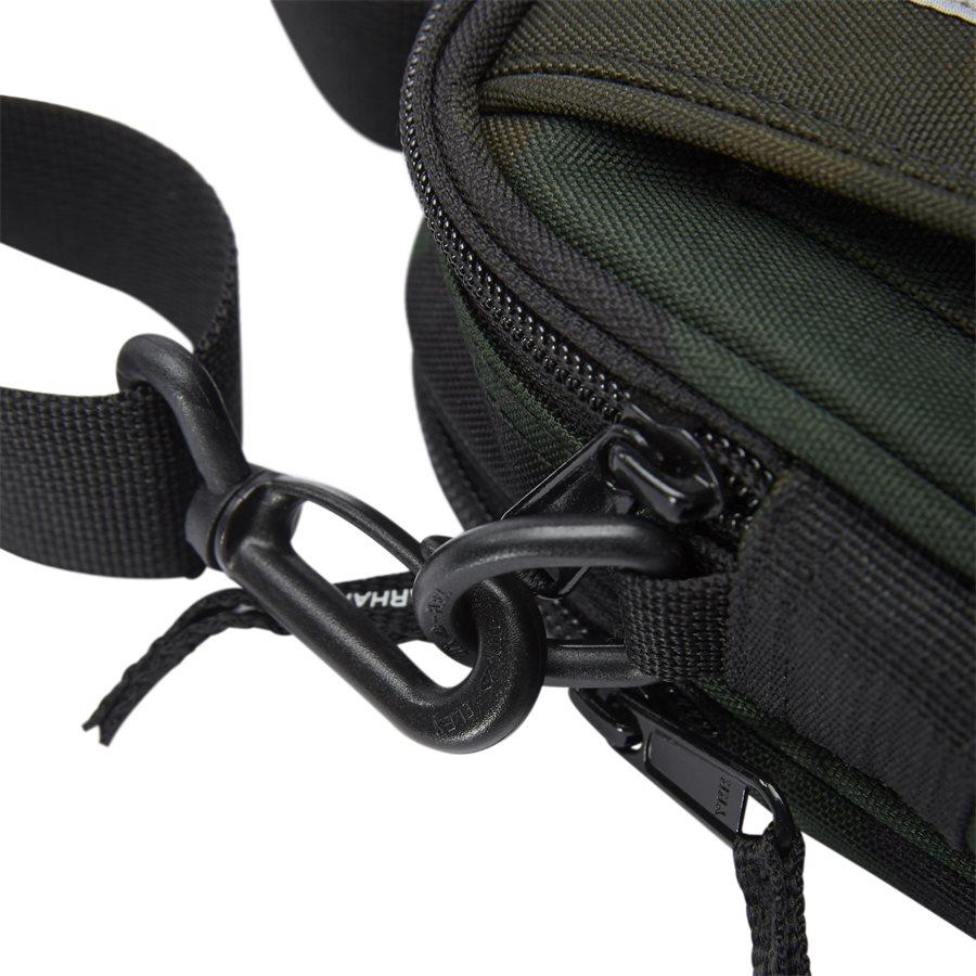 ESSENTIALS BAG I006285. - Essentials Small Bag - Tasker - CAMO COMBAT GREEN - 2